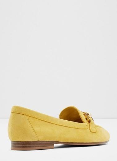 Aldo Ayakkabı Sarı